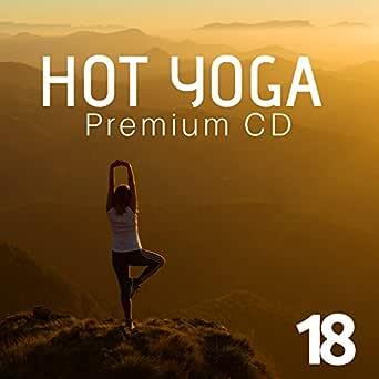 18 Hot Yoga Premium CD de Janelle Yoga en Amazon Music ...