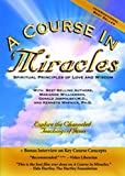 A Course in Miracles: Spiritual Principles of Love and Wisdom (DVD)