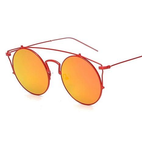 JUNHONGZHANG Gafas De Sol Ultraligeras Gafas De Sol Rosa ...