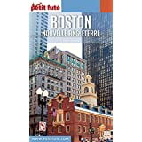 Boston - Nouvelle Angleterre 2016/2017 Petit Futé (City Guide)