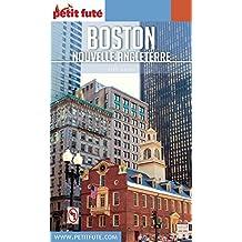 Boston - Nouvelle Angleterre 2016/2017 Petit Futé (City Guide)