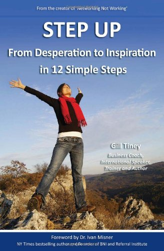 Gill Tiney Publication