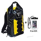 30L Dry Bag Backpack Waterproof w/...