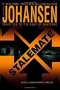 Hardcover Stalemate (An Eve Duncan Forensics Thriller) Book