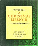 img - for A Christmas Memoir book / textbook / text book