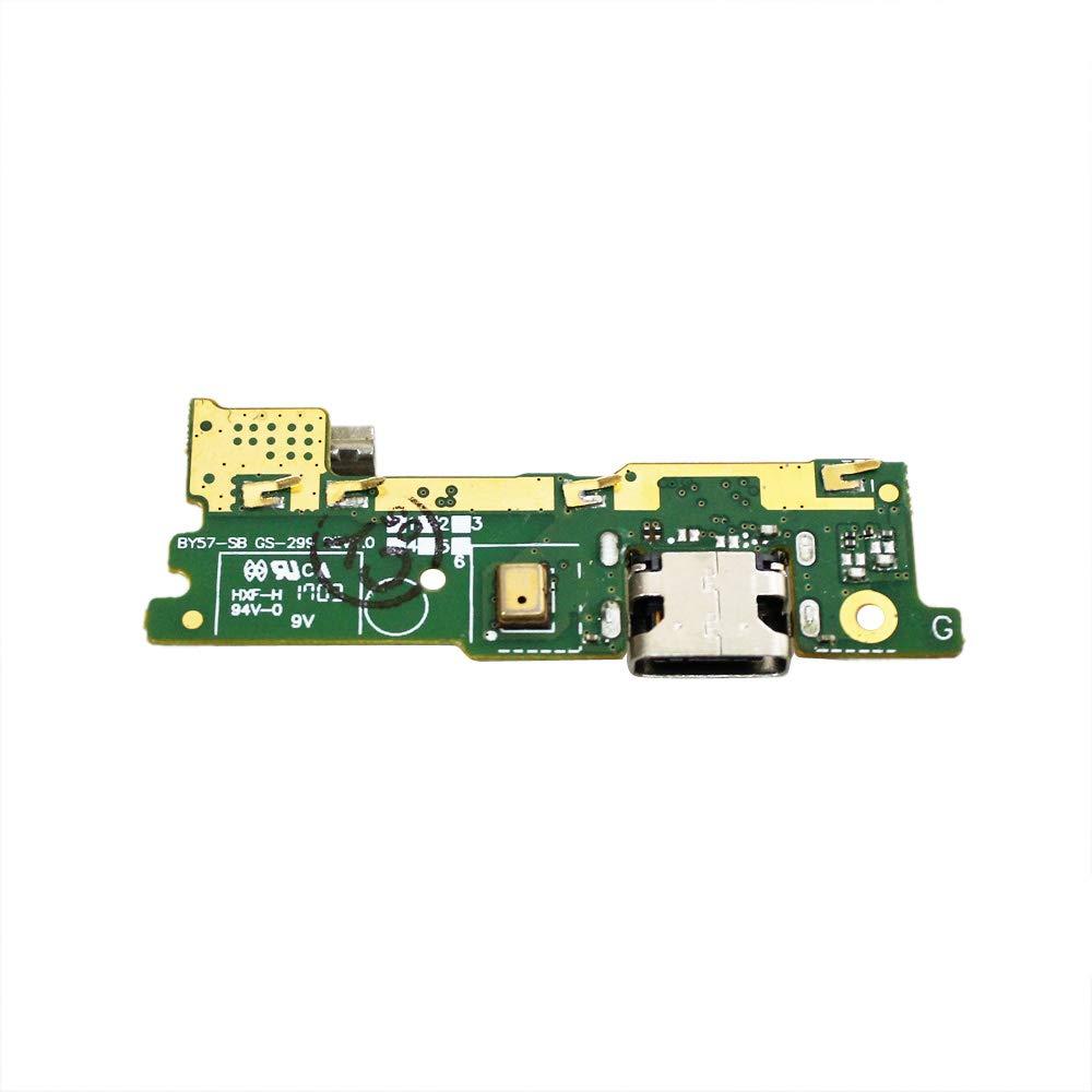 Amazon.com: GinTai - Cargador micro USB para Sony Xperia XA1 ...