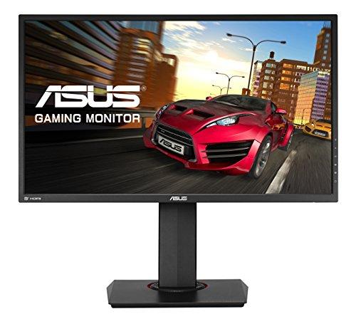ASUS-MG278Q-Monitor-de-27-WLED-TN-2560-x-1440-109-ppi-Free-Sync-tecnologa-Game-Visual-ngulo-de-visin-de-170-10001-negro