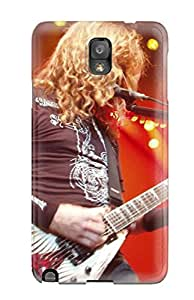 Best 1339117K60174955 Series Skin Case Cover For Galaxy Note 3(megadeth)
