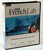 Language Lab French Audio CD фото