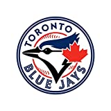 MLB Small Static Decal