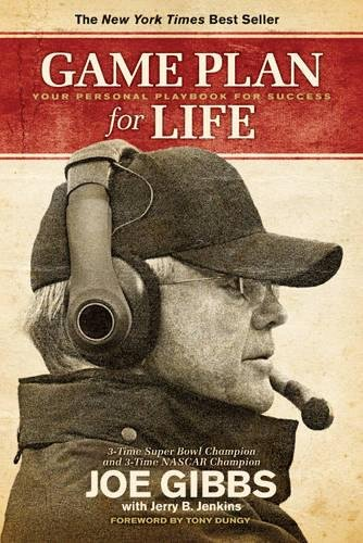 Game Plan for Life: Your Personal Playbook for (Mens Game Plan)