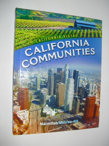 California Vistas, California Communities (California Vistas) (California Vistas)