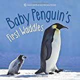 Baby Penguin's First Waddles (First Discoveries)