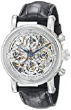 Image of Chronoswiss Men's CH-7543S/11-1 Sirius Analog Display Automatic Self Wind Black Watch