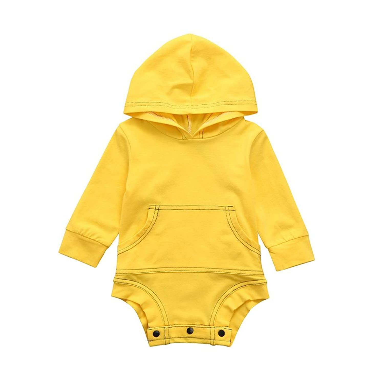 Baby esie Girl Boy Outfit Baby Bodysuit Jumpsuit Creeper Long