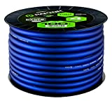 Raptor R5BL4-100 PRO SERIES - Power Cable (Blue)