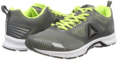 lectrique Noir Reebok Flash Chaussures D'entranement Multicolore Runner Pour 0 Hommes Ahary ironstone nxz6Ovqwpn