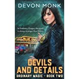 Devils and Details (Ordinary Magic) (Volume 2)