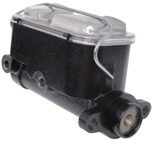 - ACDelco 18M230 Professional Brake Master Cylinder Assembly