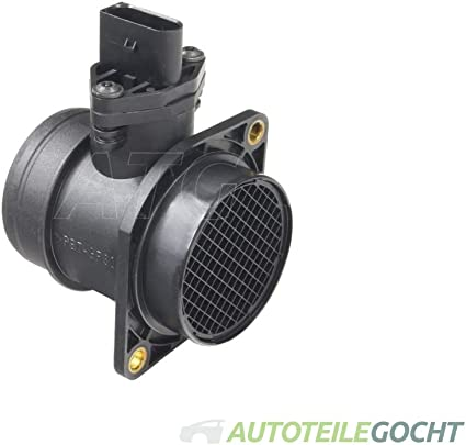 Metzger 0891071 Medidor de la masa de aire