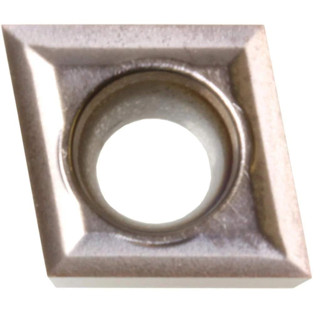 Index Turning Insert 10pcs Kyocera CCGT 32502MF PR1535 Grade PVD Carbide