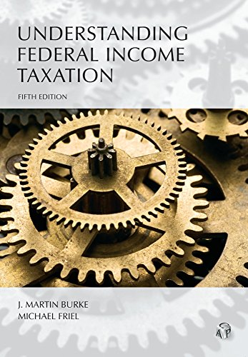 Where to find understanding federal income taxation?