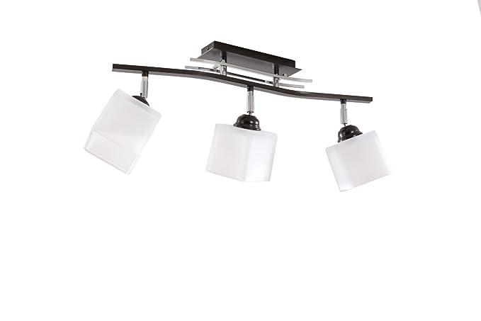 Rustico lampada da soffitto b cm l cm flmg casa di