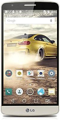 Lg G3 Stylus (D690) - Smartphone Móvil Libre (Android 5.0 ...