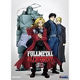 Fullmetal Alchemist: Season 1 - Part 1