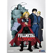 Fullmetal Alchemist: Season 1 - Part 1