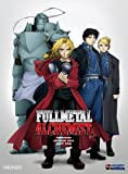 Fullmetal Alchemist: Season 1, Part 1 Box Set