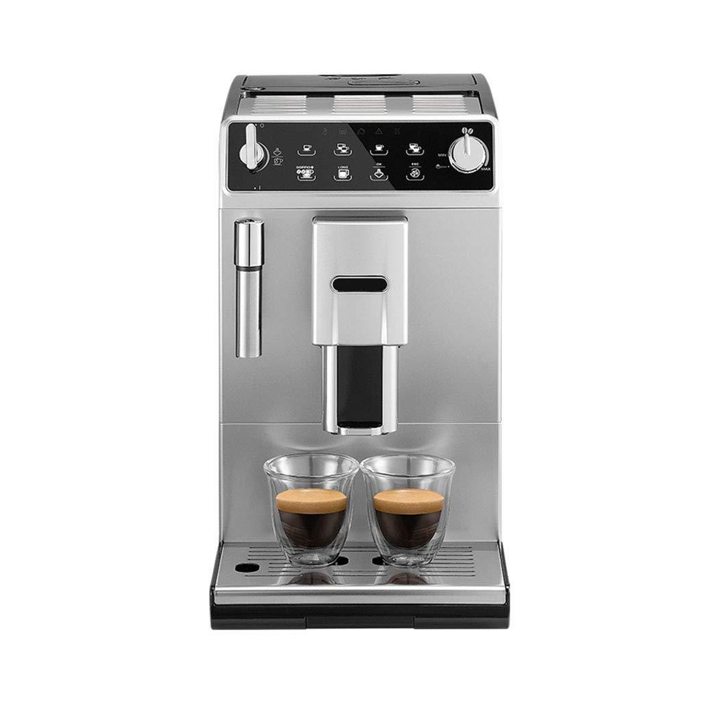 JJSP Cafetera Totalmente automática Italiana de Leche condensada de Espuma.: Amazon.es: Hogar