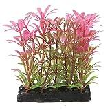 Fish 'r' Fun Aquarium Plant Pink 4