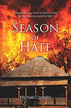 Season of Hate by [Costello, Michael]