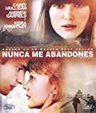 Nunca Me Abandones (Never Let Me Go) Audio English & Spanish with Spanish Subtitles