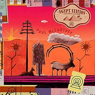 Egypt Station: Explorer's Edition [3 LP]