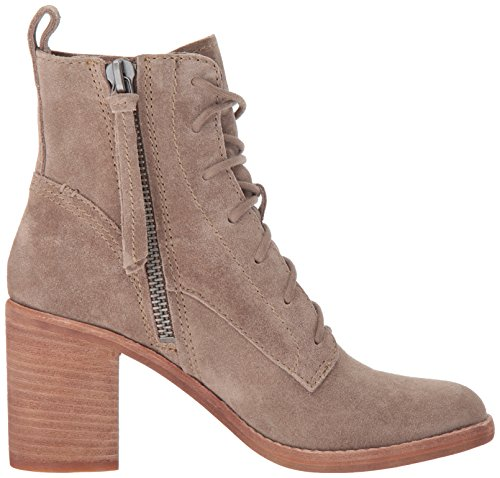 Suede Dolce Dark Rowly Boot Vita Taupe Women's Fashion w0x0PfrAqS