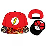 Flash Sublimated Bill Snapback Baseball Hat