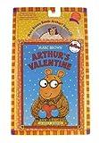 Arthur's Valentine: Book & CD (Arthur Adventures)