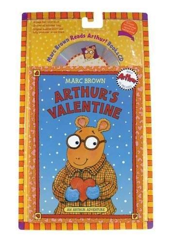 Arthurs Valentine Arthur Adventures Paperback product image