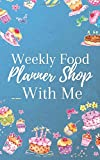 Weekly Food Planner Shop With