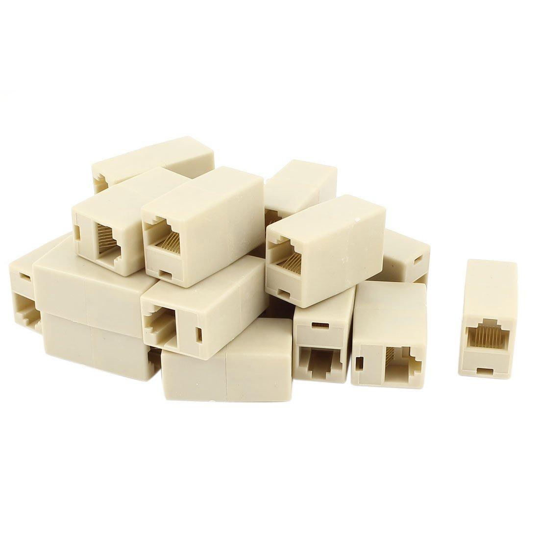 Amazon.com: CAT5 Cable de red Ethernet RJ45 LAN Extender ...