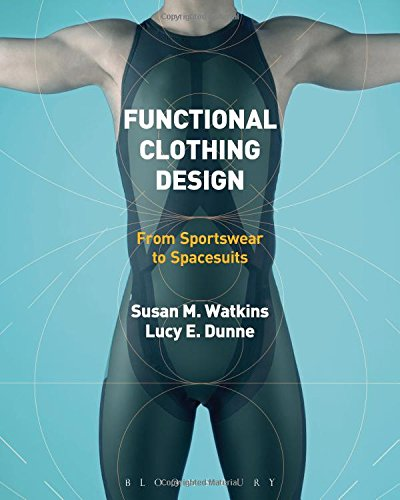 Sportswear Costume (Functional Clothing Design: From Sportswear to Spacesuits)