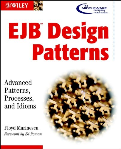 EJB Design Patterns