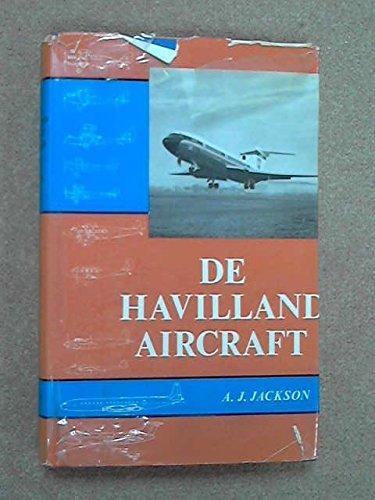 De Havilland Aircraft Since 1915