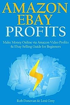make money using amazon seller
