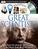 DK Eyewitness Books: Great Scientists