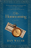 The Homecoming (The Homefront Series Book #2): A Novel