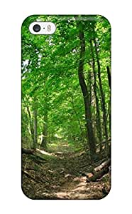 Top Quality Protection Top Nature Trails Case Cover For Iphone 5/5s