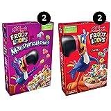 Kellogg's Froot Loops, Breakfast